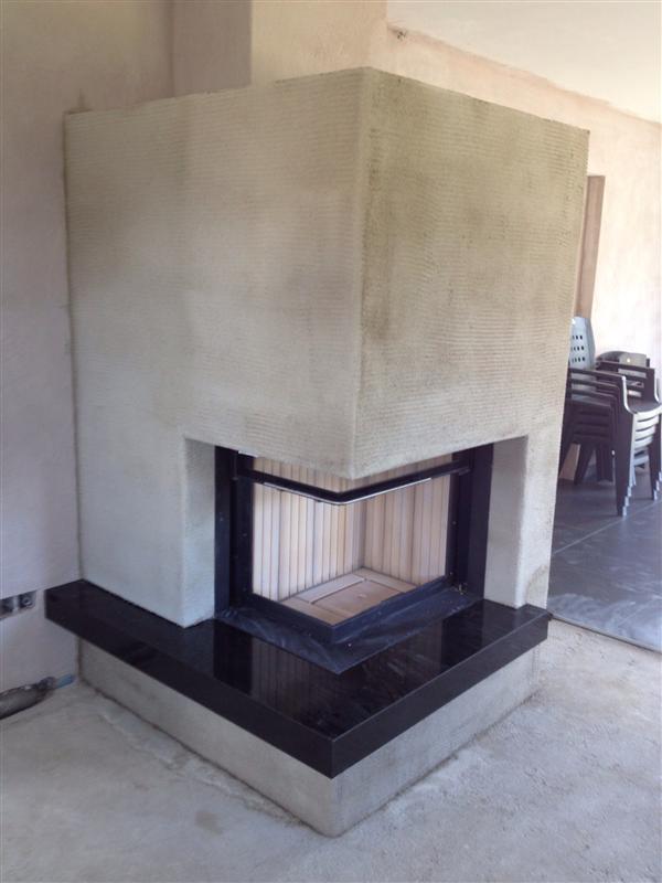brunner wasserf hrender kamin klimaanlage und heizung zu hause. Black Bedroom Furniture Sets. Home Design Ideas